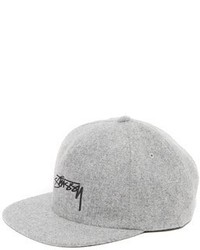 Melton stock logo cap medium 804534