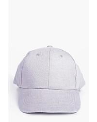 Boohoo Plain Baseball Cap