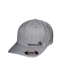 Quiksilver Sidestay Flexfit Ball Cap