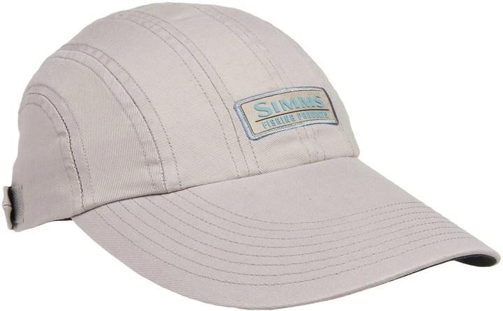 double haul baseball cap original simms hat