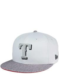 New Era Texas Rangers Cet Hook 9fifty Snapback Cap