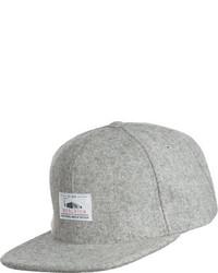 Woolrich Wool Baseball Cap