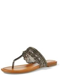 Shoes roelle sandal medium 704061