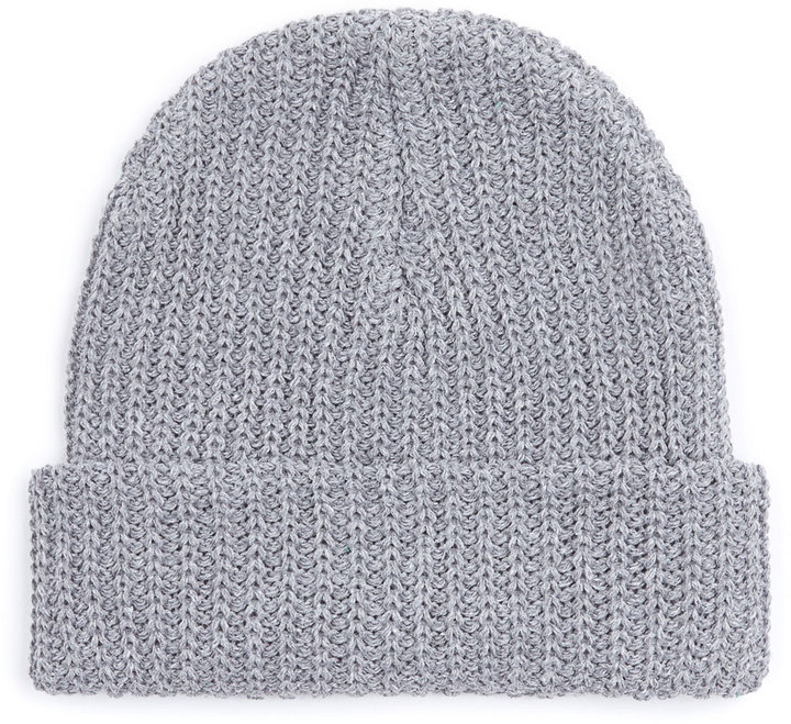... American Apparel Recycled Fisherman Beanie ... 5a98b4ccd42