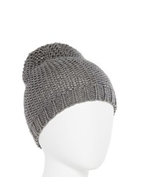 Asstd Private Brand Metallic Beanie