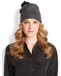 UGG Australia Marled Knit Beanie Hat