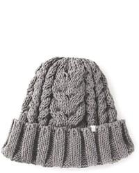 CA4LA Cable Knit Hat