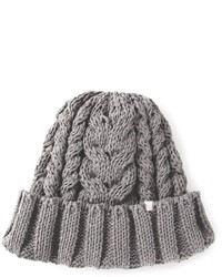 CA4LA Cable Knit Hat