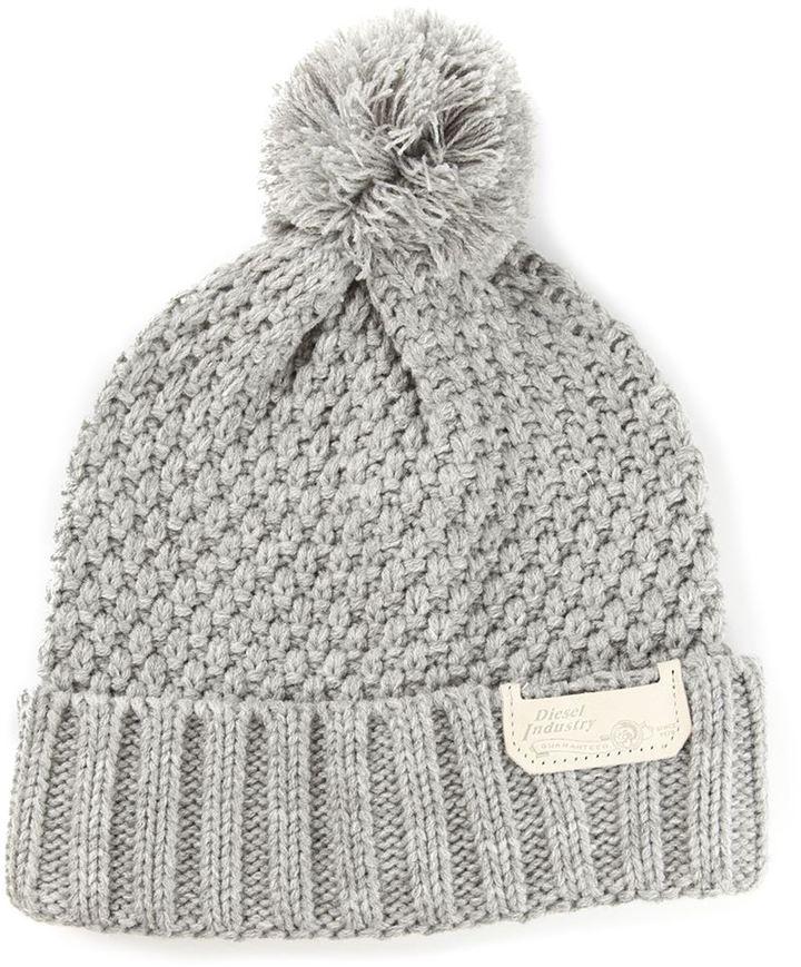 c884f6a02 Pompom Beanie Hat