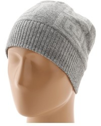 Versace Greca Madness Beanie Hats