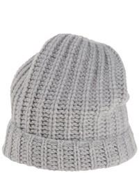 GREY DANIELE ALESSANDRINI Hats