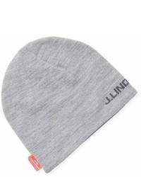 J Lindeberg Ski Llo Rib Beanie