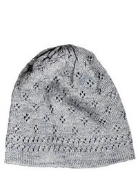 Jane Tran Cozy Pointelle Beanie