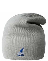 Asstd National Brand Kangol Reversible Slouch Beanie