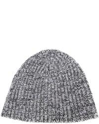 Kenzo Ribbed Beanie Hat