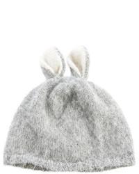 Oeuf Kids Baby Alpaca Bunny Beanie