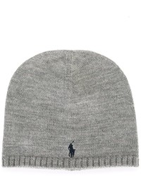 Ralph Lauren Kids Knitted Beanie