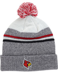 Top of the World Kids Louisville Cardinals Trinity Knit Hat