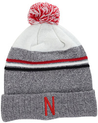 Top of the World Kids Nebraska Cornhuskers Trinity Knit Hat
