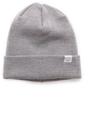f7ebaaa056d ... Norse Projects Norse Top Beanie ...