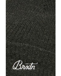 Brixton Reggie Beanie Grey