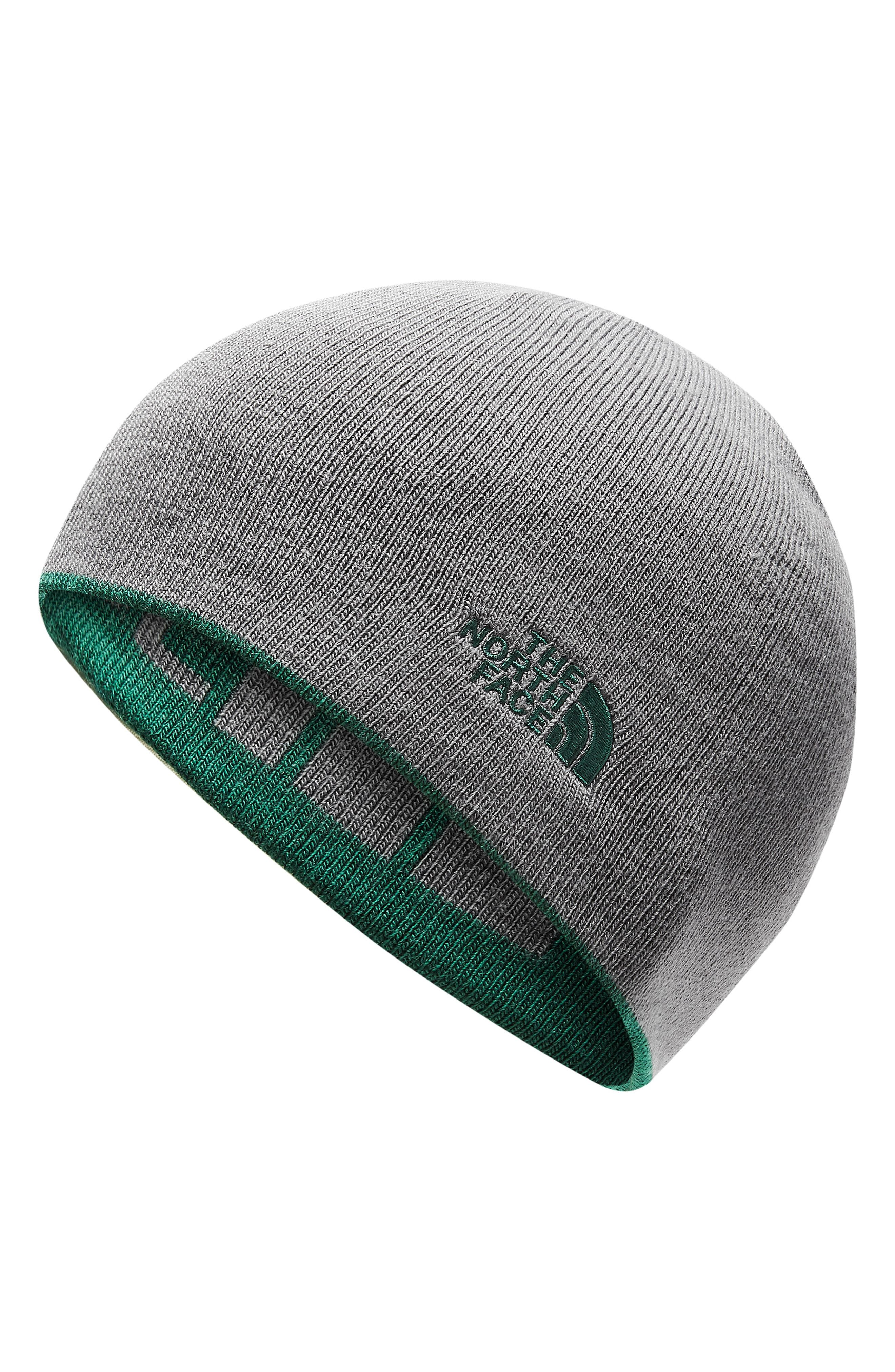 356099306cb ... The North Face Reversible Beanie