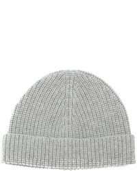 Ribbed beanie hat medium 3993430