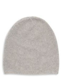 Saks Fifth Avenue Collection Slouchy Cashmere Beanie
