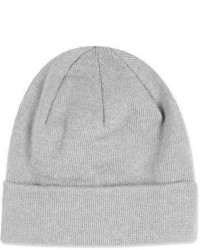 Short Turn Up Beanie Hat