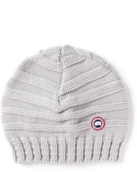 Canada Goose Slouchy Beanie Hat