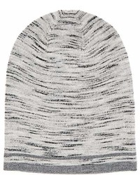 Barneys New York Space Dyed Merino Wool Beanie
