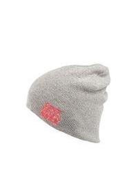 Superdry Hats Windhiker Beanie Hat Light Grey