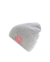 Superdry Windhiker Hat Grey