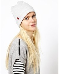 Esprit Sweatshirt Summer Beanie Light Gray