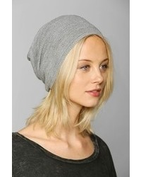 Urban Outfitters Textured Knit Beanie