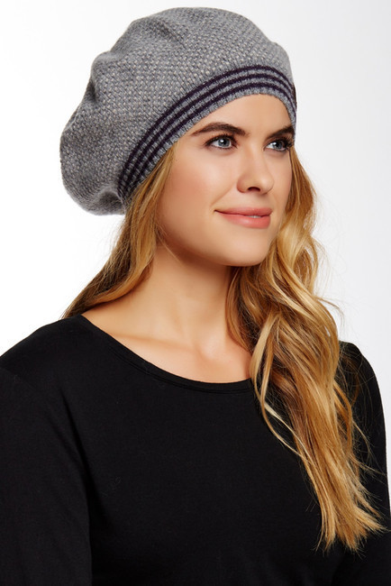 Barbour Court Wool Beret