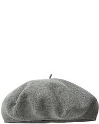 Dorfman Pacific Wool Beret