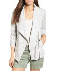 Caslon Stella Knit Jacket