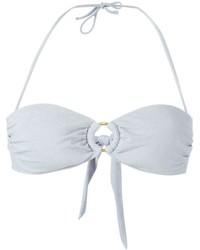 Heidi Klein St Thomas Bandeau Bikini Top