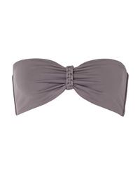 Broochini Toulouse Bandeau Bikini Top