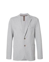 Button up blazer grey medium 7131284