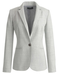 Campbell blazer in super 120s wool medium 339077