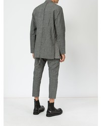 Song For The Mute Chain Detail Blazer