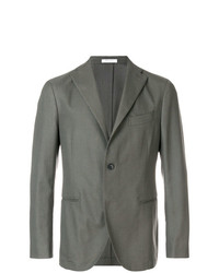 Boglioli Chest Pocket Blazer Unavailable