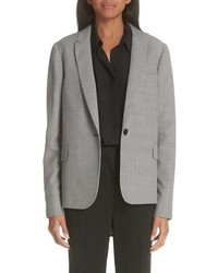 Stella McCartney Contrast Back Blazer