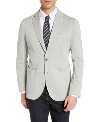 L.B.M. Fit Silk Sport Coat