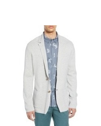 Men's Club Fit Sweater Blazer