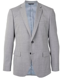 D'urban Fitted Single Breasted Blazer