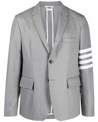 Thom Browne Four Bar Tailored Blazer