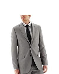 JF J.Ferrar Jf J Ferrar End On End Suit Jacket Slim Fit